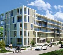 Kredyt hipoteczny pod zastaw mieszkania